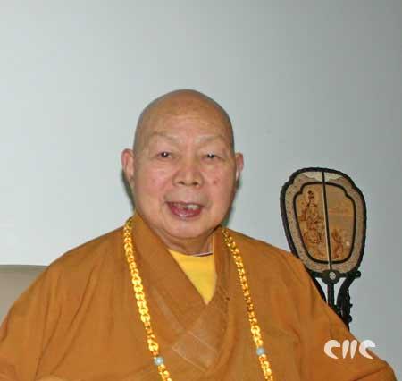 世界佛教的八大高僧(一)一�\�L老